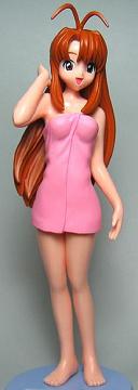 Naru Figurine